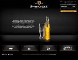 swinckels-website